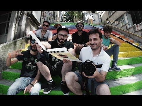 Iero a.k.a. Shuriken feat Fabio Musta - Amore Estremo