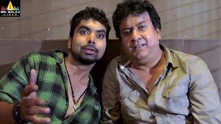 Badmash Pottey | Farah Punishing Farukh Khan & Gullu Dada | Latest Hyderabadi Movie Comedy