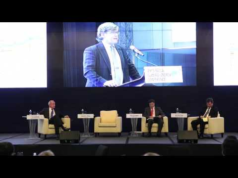 Seoul Climate-Energy Conference 2015 - Plenary Session1
