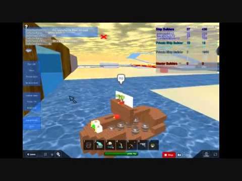 Build your own combat ship part 6/2 |