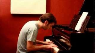 Regina Spektor - Eet [Piano Instrumental]