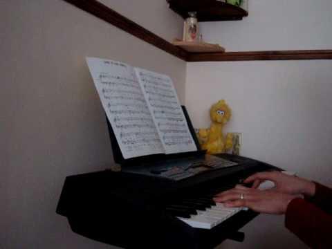 Levi Celerio - Gaano Ko Ikaw Kamahal (on piano)