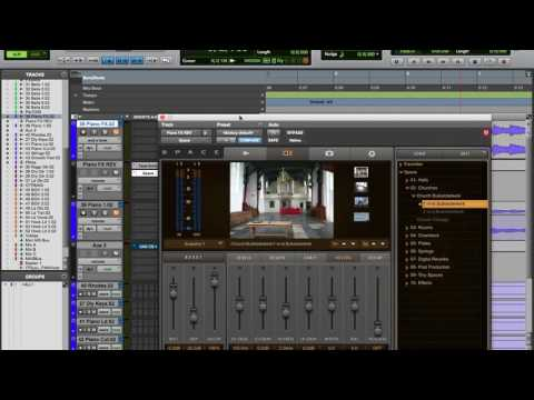 Mixing with Reverb And Delay – Pocus Prestige Records