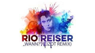Rio Reiser - Wann? (LIZOT Remix)