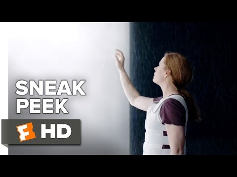 Arrival Official Sneak Peek 1 (2016) - Amy Adams Movie