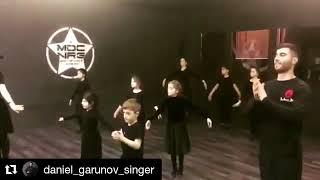 Кавказские танцы —обучение!