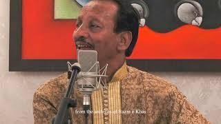 Shakhawat Khan | Ghazals | Bazm e Khas | live baithak part -1