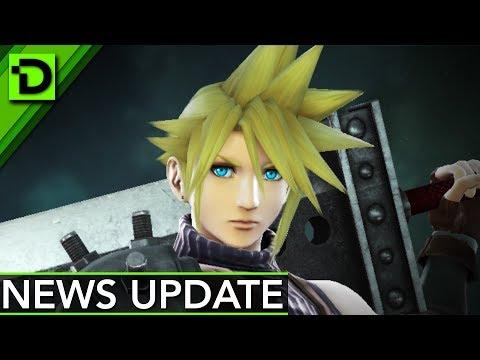 Final Fantasy VII: Remake Update