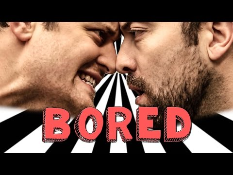 BORED THE MOVIE! - 40 episode supercut - VLDL