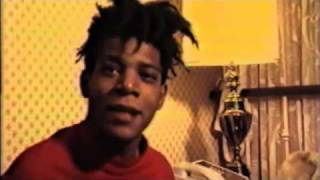 Jean-Michel Basquiat : The Radiant Child-- TRAILER.m4v