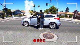 Road Rage Car Crash \u0026 Bad Drivers Driving Fails 2021 98