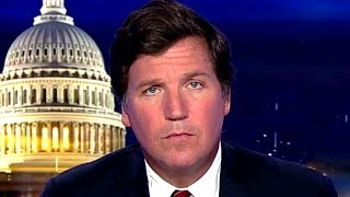 """Tucker Carlson: Women """"Extremely Primitive,"""" Need to """"Do What They're Told"""""""