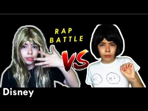 RAP BATTLE : ANDRA GOGAN vs. MIMI (Official Video)