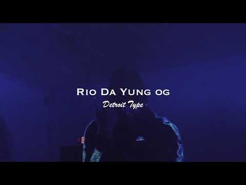 [FREE] Rio Da Yung OG x Veeze x Detroit Type Beat ~ Check The Score