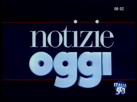 Notizie Oggi del 17/10/2015 | Canale Italia