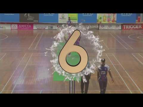 KPA MRC VS INDO RIDERS MATCH | KMCC 2017 | Indoor Cricket Live Kerala