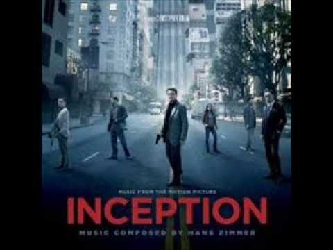 Soundtrack: Inception full score - Hans Zimmer