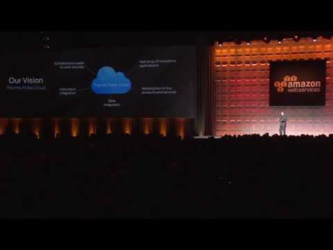Thermo Fisher Scientific Build Better Tools For Better Medicine On AWS