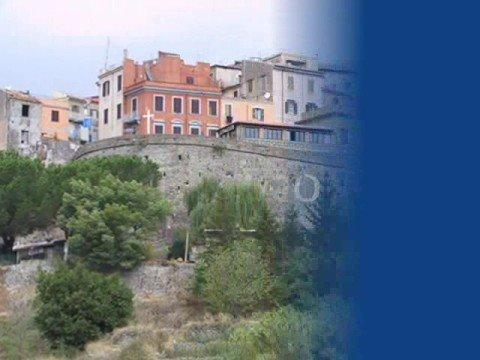 The Castelli Romani (the Roman Castles), near Rome, in Italy