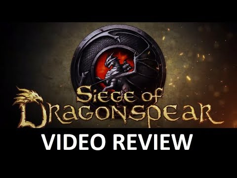 Baldur's Gate: Siege Of Dragonspear Review