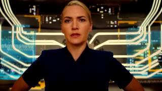 Дивергент, глава 2: Инсургент 2015 Insurgent трейлер