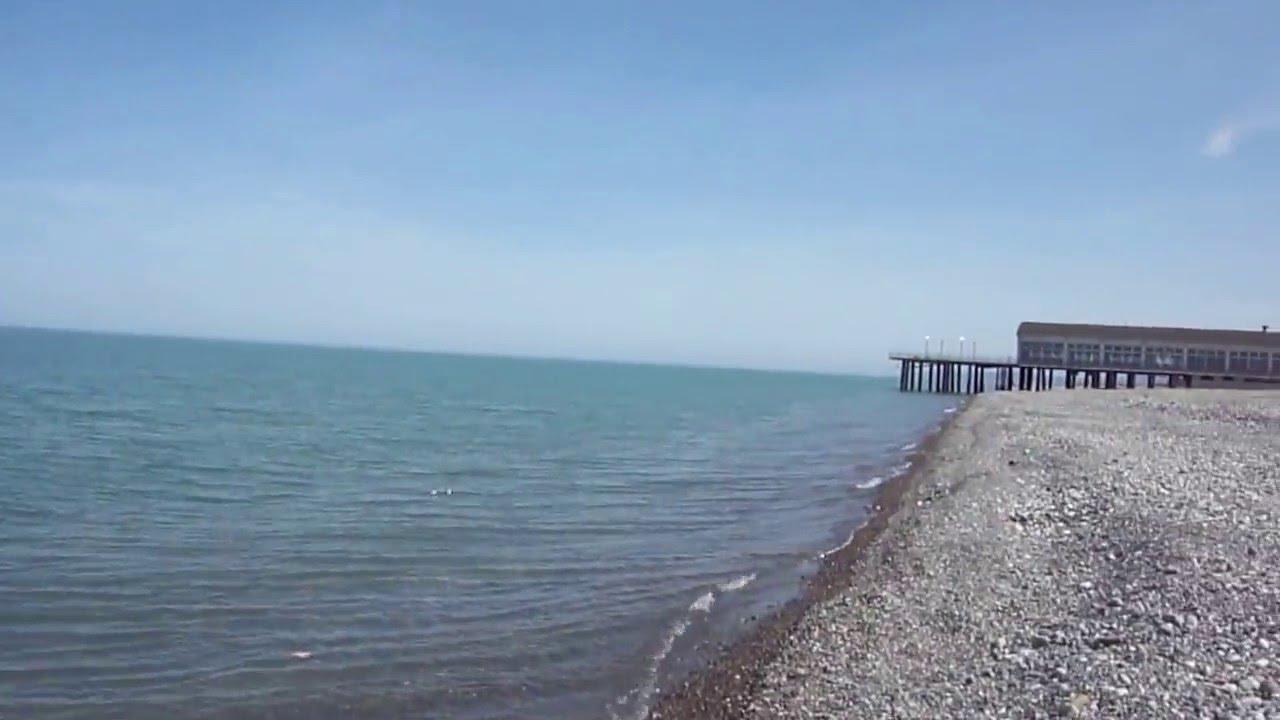 фото пляжей батуми
