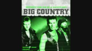 PRAIRE ROSE, BIG COUNTRY