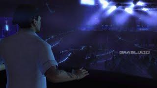 GoldenEye 007 Wii - Nightclub - 007 Classic