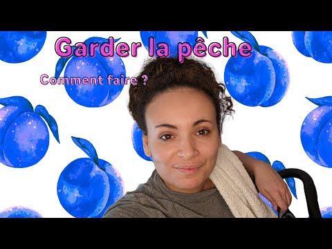 GARDER LA PECHE - SARATISSE TON AVENIR