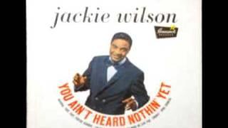 Jackie Wilson, My Yiddishe Momme