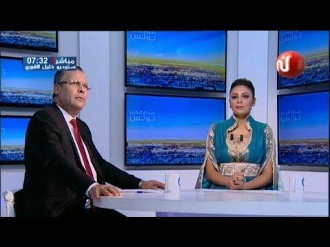 Sbeh Elkhir Tounes Du Vendredi 01 Décembre 2017
