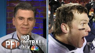 Patriots defy doubters, prove they have plenty left | Pro Football Talk | NBC Sports