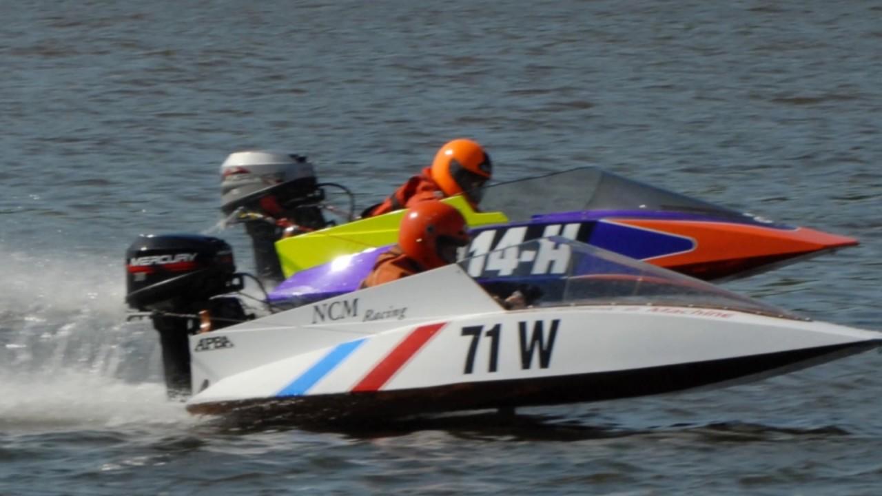 APBA Stock Outboard Racing Region 7