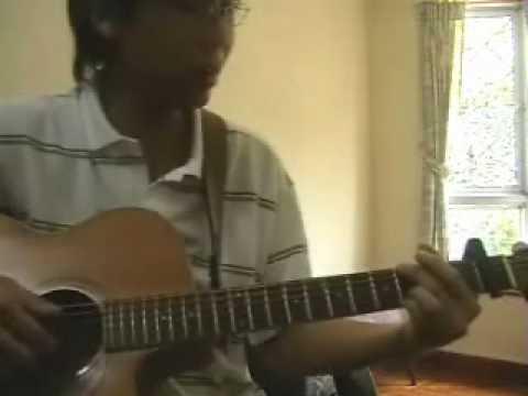 In Christ Alone Instructional Stuart Townend Daniel Choo Youtube