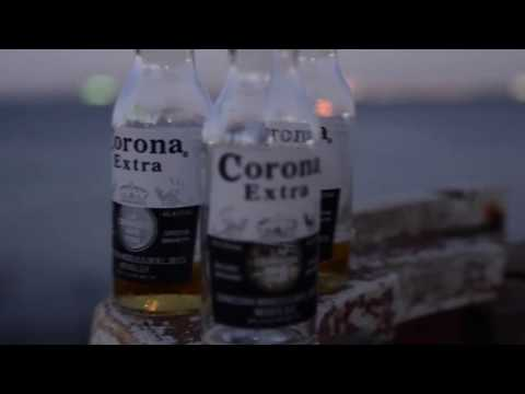 Corona Sunset Affair at Grand Africa Café & Beach
