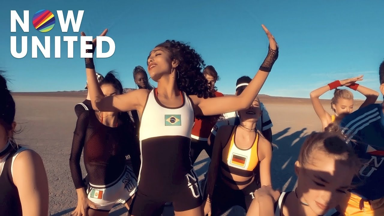 Download Now United - Summer In The City (Desert Performance)