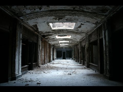 ABANDONED Centralia Pennsylvania  GHOST TOWN (REAL SILENT HILL)