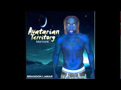 Brandon Lamar -