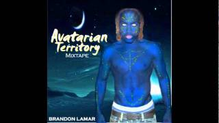 "Brandon Lamar - ""HUSTLE HARD"" Remix [AVATARIAN TERRITORY Mixtape]"