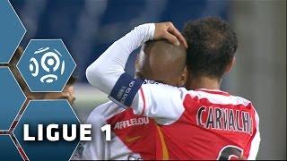 Montpellier Hérault SC - AS Monaco (2-3)  - Résumé - (MHSC - ASM) / 2015-16