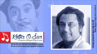 Download Hindi Video Songs - Keno re tui chorli ore by Kishore Kumar