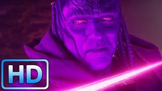 Псайлок становится последователем Апокалипсиса / Люди Икс: Апокалипсис (2016)