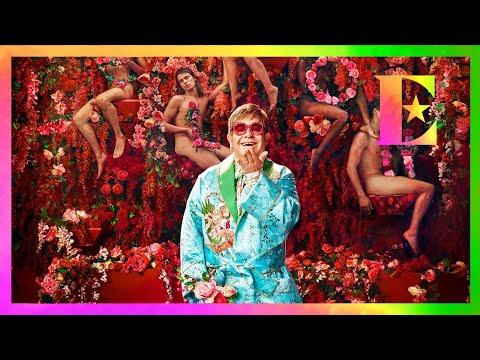 Elton John Announces His Final North American Tour Dates | iHeartRadio