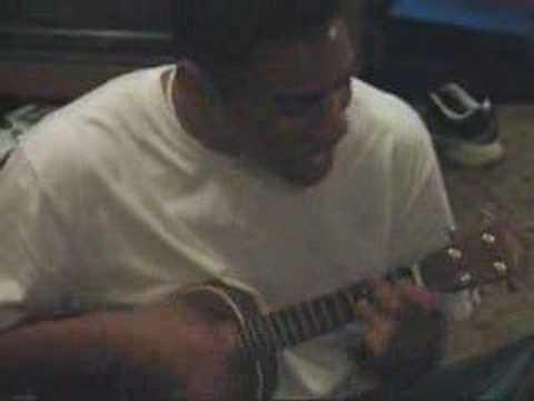 Nani by Pau hana Cover ukulele