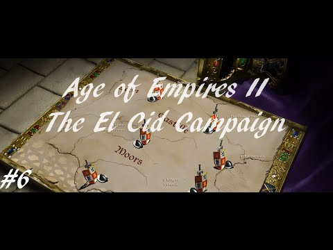 Age of Empires II: The El Cid Campaign - Reconquista