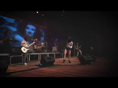 PRIDE AND JOY - 13ª Audição FLM Rock School 2018
