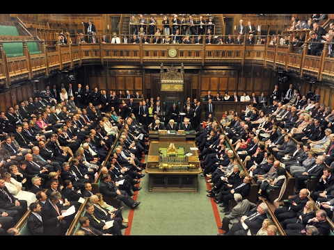 Brexit Bill: Vote &  Debate highlights in the UK Parliament