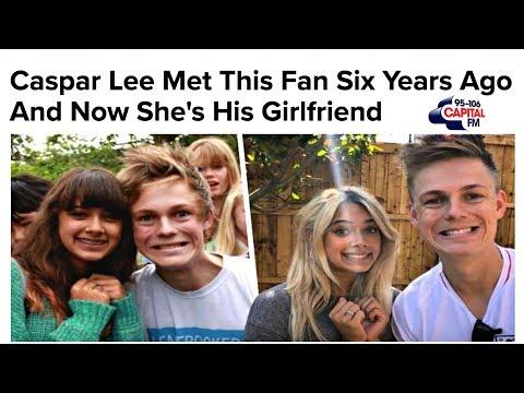 I'm Dating A Fan