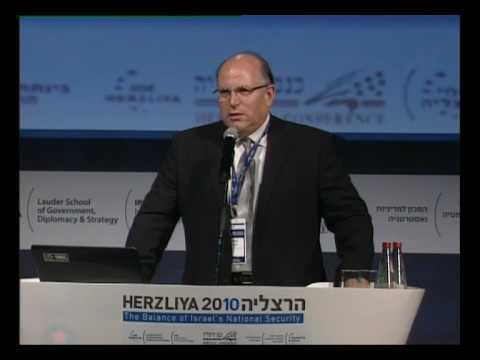 Uzi Arad on Netanyahu's Bar Ilan speech