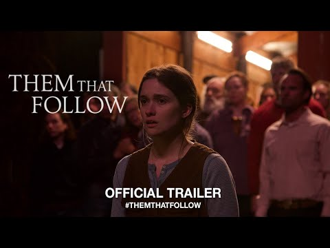 Them That Follow (2019) | Official US Trailer HD